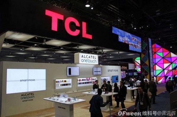 TCL再战国内手机市场,依然难以破局