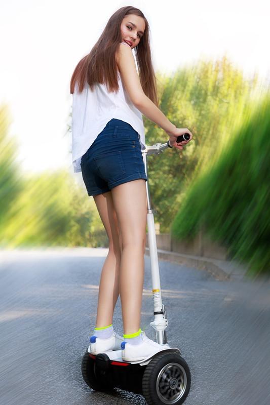如何体验智能出行?骑客助你一臂之力