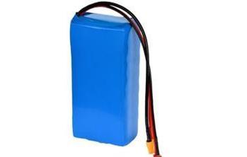平衡车电池