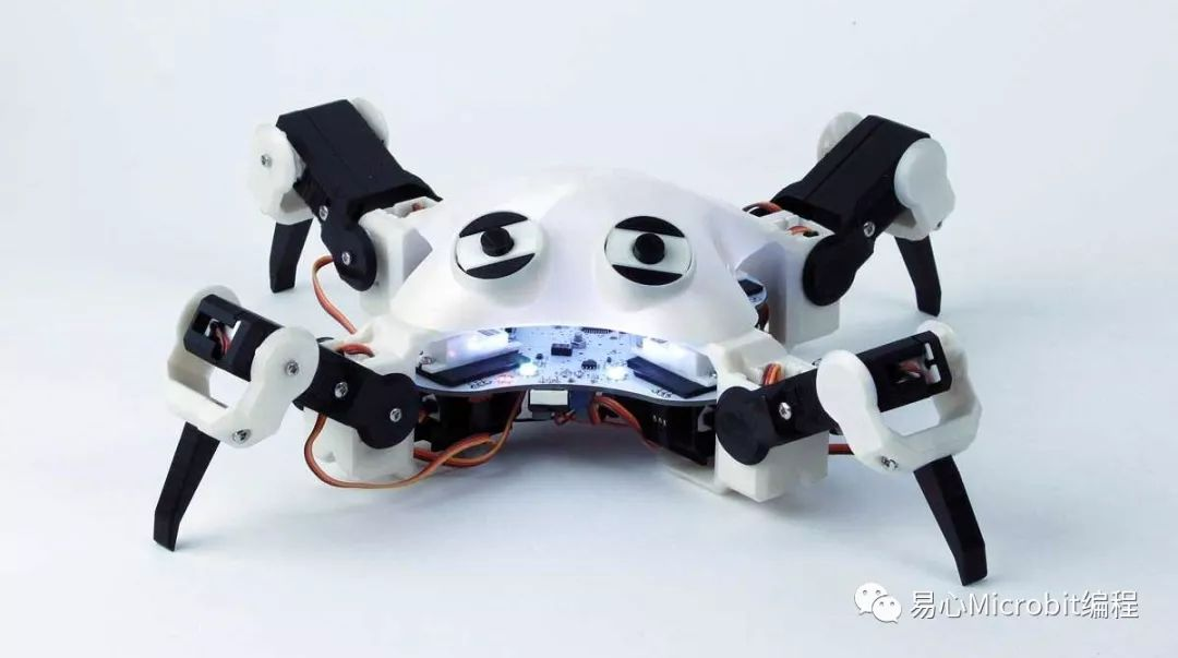 機器人的基本傳感器原理