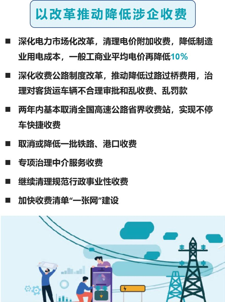 政府工作报告提出2019年一般工商业电价要再降10%,对工商业分布式光伏会产生怎样的影响?
