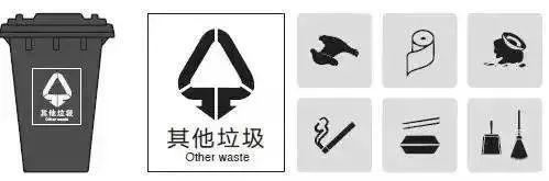 """我国进入垃圾分类""""强制时代"""" 垃圾分类知多少"""