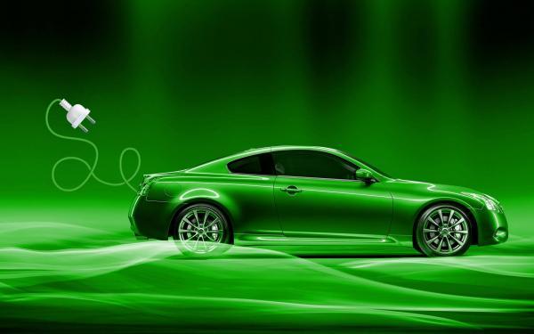 上半年全球新能源车销量超100万 发展前景广阔