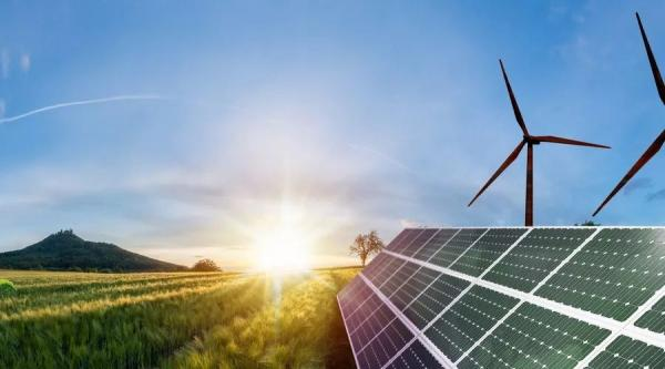 """能源局未来工作重点 尽快确立""""十四五""""及后续能源发展规划"""