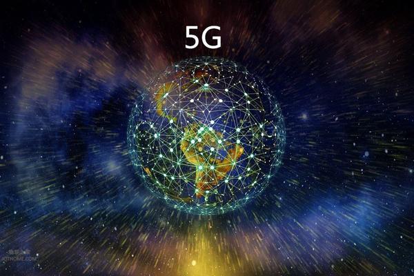 5G大规模部署时机已至 5G给能源行业带来了什么?