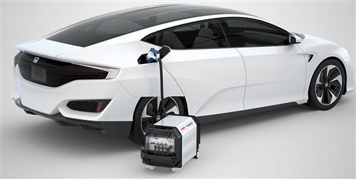 新能源车种类那么多,你pick哪一种?