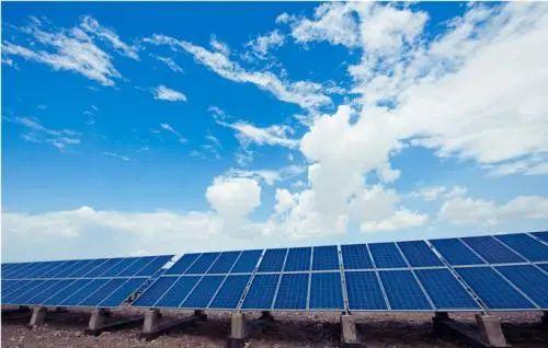 燃煤电厂OUT!用光伏、风能清洁能源不仅可行,还更便宜