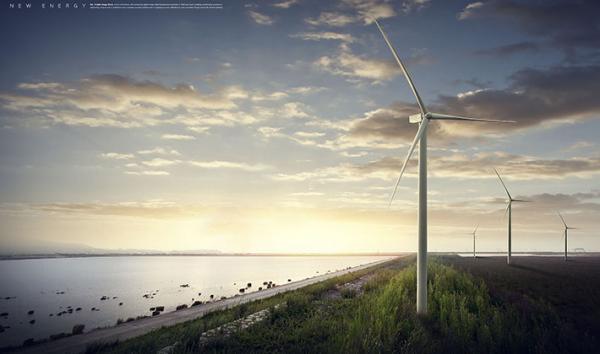 被动维护不如提早预防,风电塔筒防腐你做对了吗?