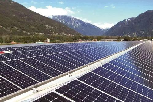 完善电力辅助服务是促进储能应用的关键