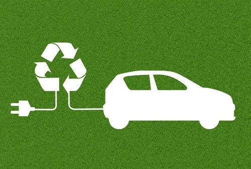 公共领域车辆正在加速新能源化