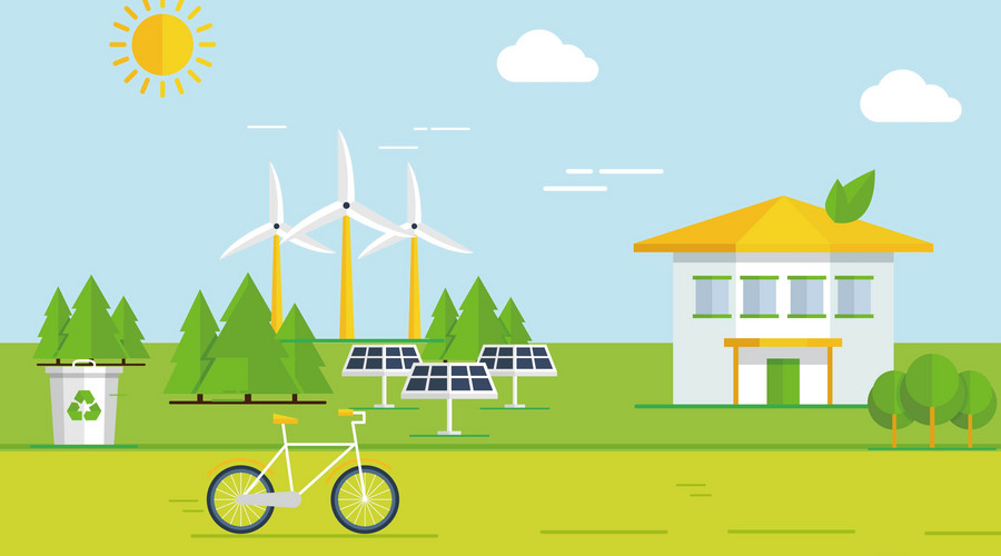 可再生能源新生力量 生物质能打开燃料能源新市场