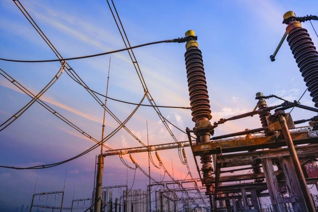 """官方首次解读""""新型电力系统"""" 多措并举保障新能源高水平消纳"""