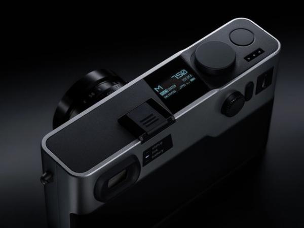 Pixii发布可搭载徕卡M卡口的数码旁轴相机,网友:多此一举