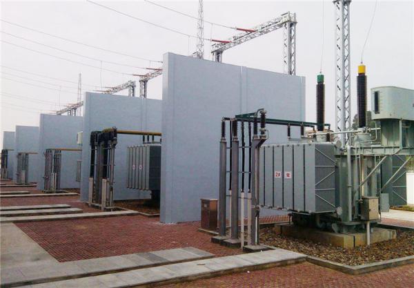 DTU配电自动化配电柜监测方案