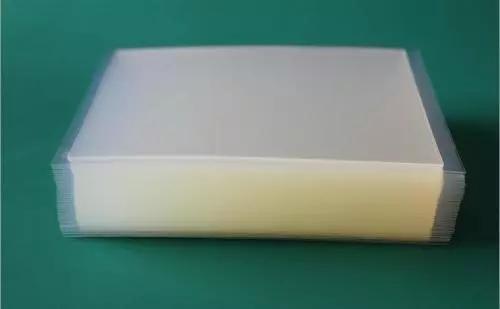 【收藏】OCA光学胶模切加工工艺