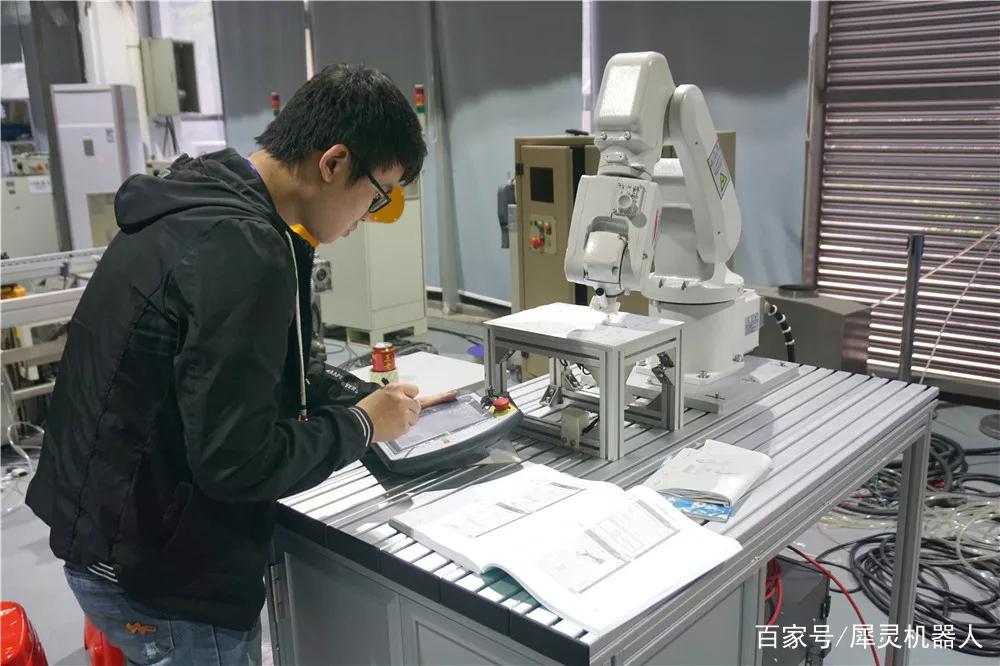 机器视觉技术助力工业机器人、自动化行业不断过步