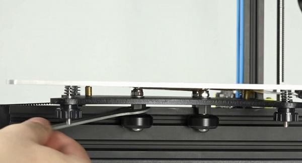 FDM 3D打印机常见问题与解决方法