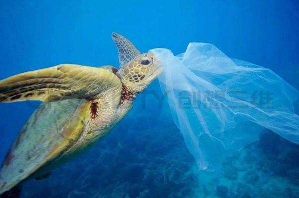3D打印机制造生物海堤瓷砖用于海洋的生物保护