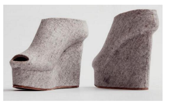 探访创想三维3D打印机在服装领域隐藏的时尚与商机