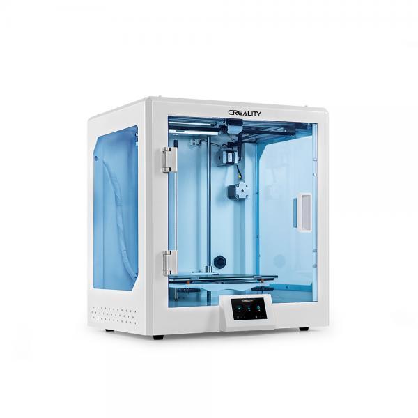 浅谈3D打印行业应用会有多广泛——创想三维