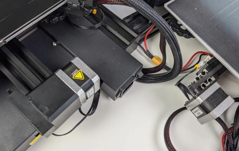 创想3D打印机Ender-3V2史上最强海外评测,来了