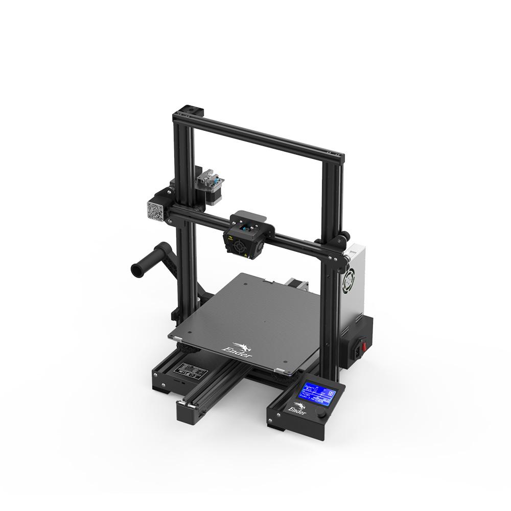 如何让新手快速上手使用小型3D打印机