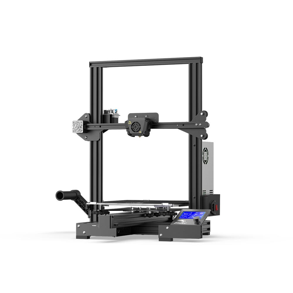 3D打印机是如何工作的?它的部件都有哪些作用