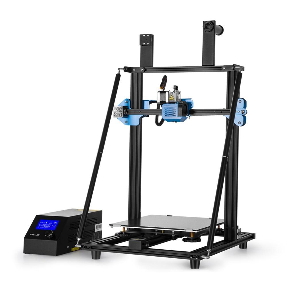 买前须知:购买桌面级3D打印机,这些事项你得知道!