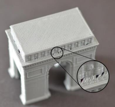 干货|3D打印机常见故障及解决办法(九)