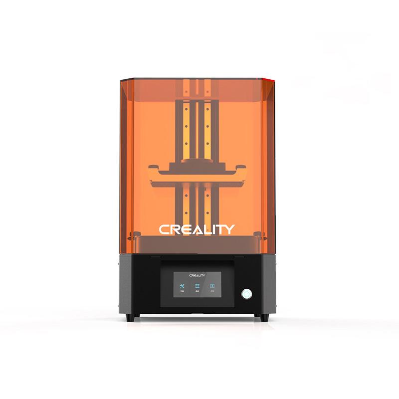 讲一讲光固化3D打印机的简单介绍