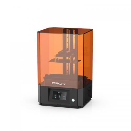 树脂3D打印优势和劣势