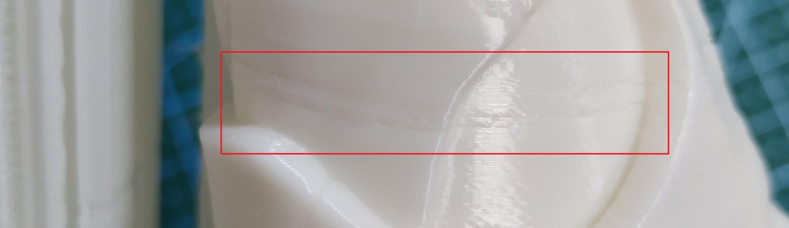 只需3步,摆脱你不喜欢的3D打印模型层纹