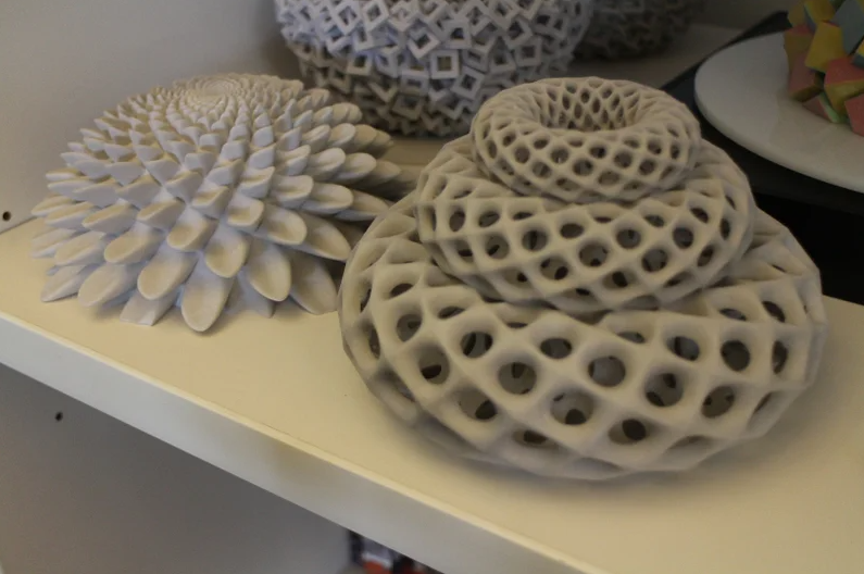 3D打印文件格式都有哪些