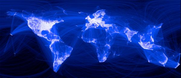 工业互联网的前世今生   初探工业互联网