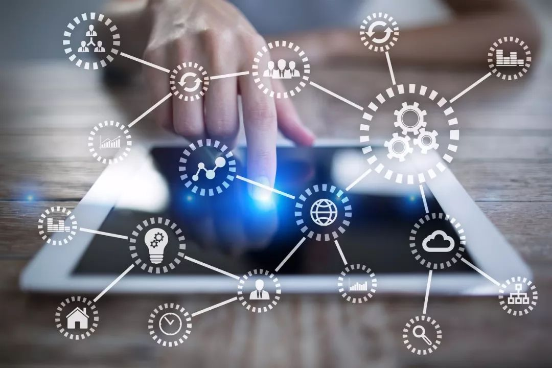 """工业互联网发展""""道阻且长"""",培育工业APP是落地关键"""