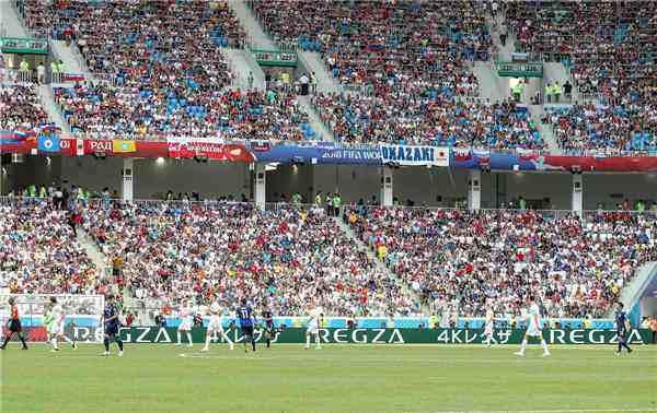 超越索尼!海信电视在日市场攀据第二 世界杯效应凸显