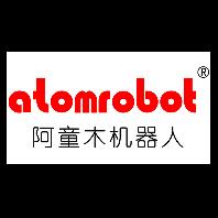 阿童木机器人