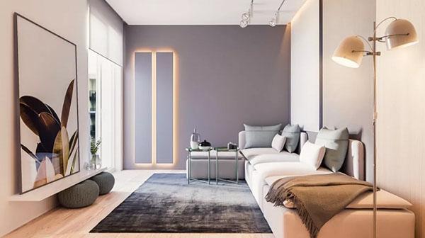 这种家装照明新方法,看不到灯,却美到爆!