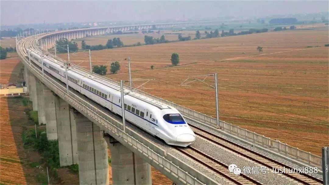 铁路设备,新基建带来的行业新一轮景气度提升