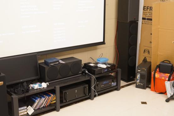 短距离传输画质表现不输铜芯 开博尔光纤HDMI评测