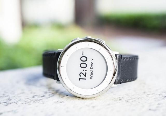 智能手表:轻智能与智能的博弈