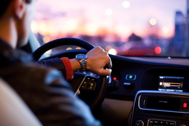 商汤科技角逐智能汽车市场