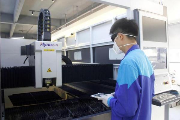 光纤激光切割机切割性能下降的预防措施