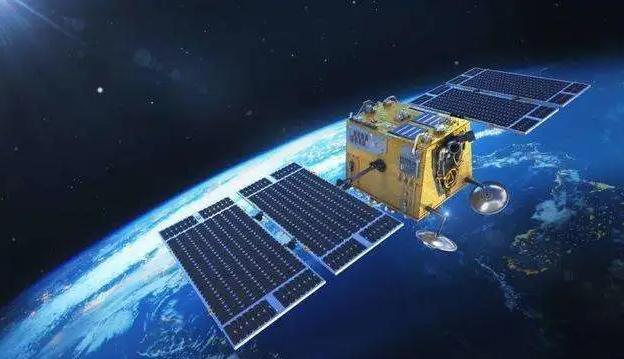 北斗导航系统建设完美收官,太阳电池阵是唯一供电能源