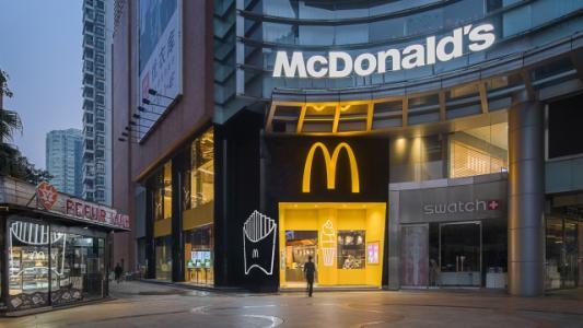 苹果和麦当劳都在布局新能源,你还等什么?