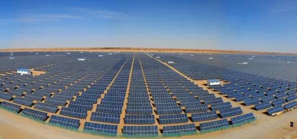 可再生能源电力投资将迎爆发式增长
