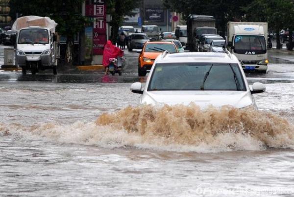 能环宝:河南暴雨背后的思考