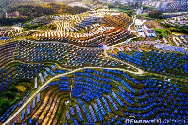 我国首部碳达峰碳中和促进条例出台,支持太阳能等非化石能源发展