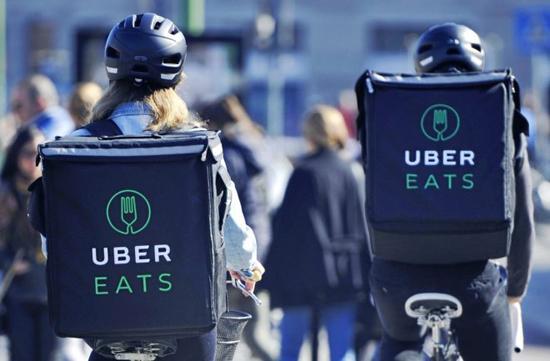 股价上涨5.26%回归发行价,Uber的静默期过去了吗?