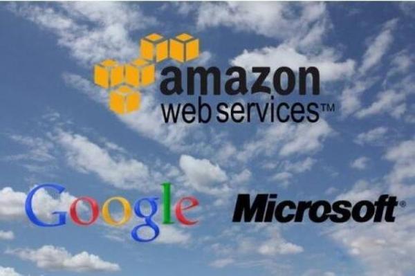 云计算激战,微软、谷歌谁能抢走亚马逊手中的蛋糕?